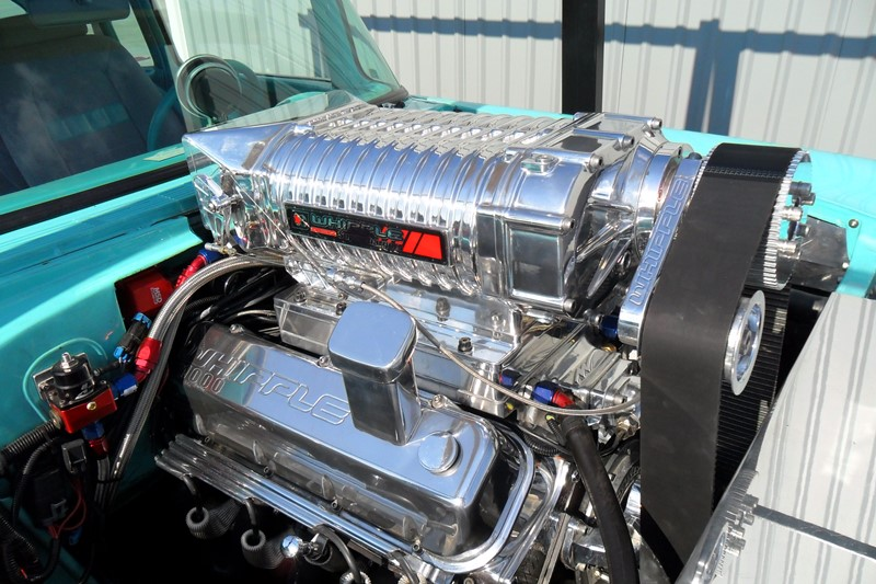 2005 Corvette For Sale >> GALLERY :: Hot Rods - Whipple Superchargers