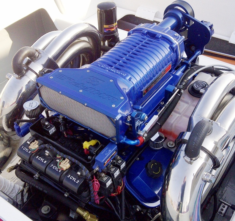 GALLERY :: Marine - Whipple Superchargers